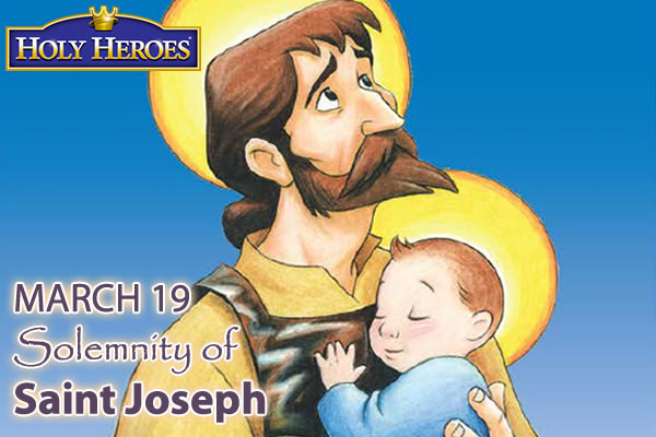 Saint Joseph: 30-second prayer to prepare for his Solemnity